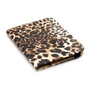 Kindle Paperwhite Leopard Print Case